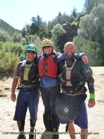 Morocco River Rafting Water by Nature 4