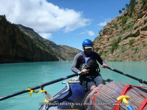 Morocco River Rafting Water by Nature 99