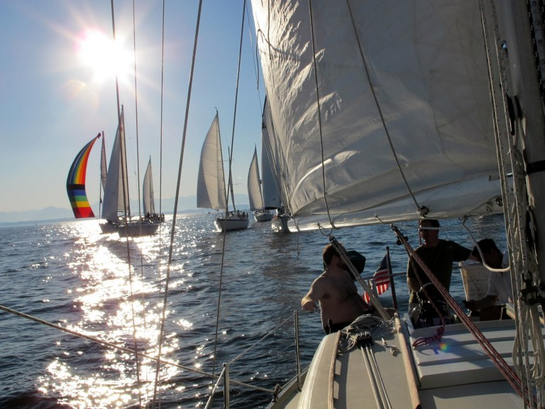 sailing in pnw by kristen gill photography 2