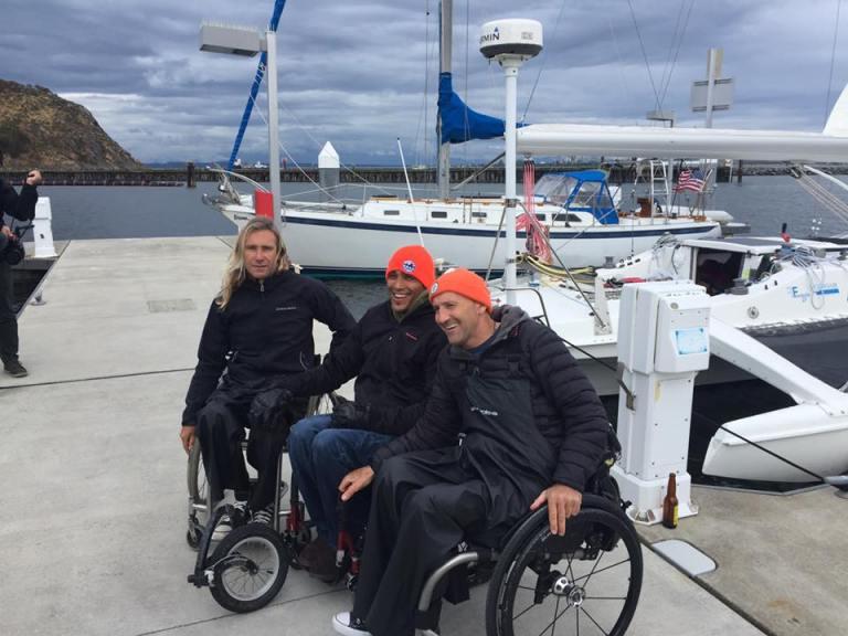 sailing team alula photo courtesy of spike kane via facebook